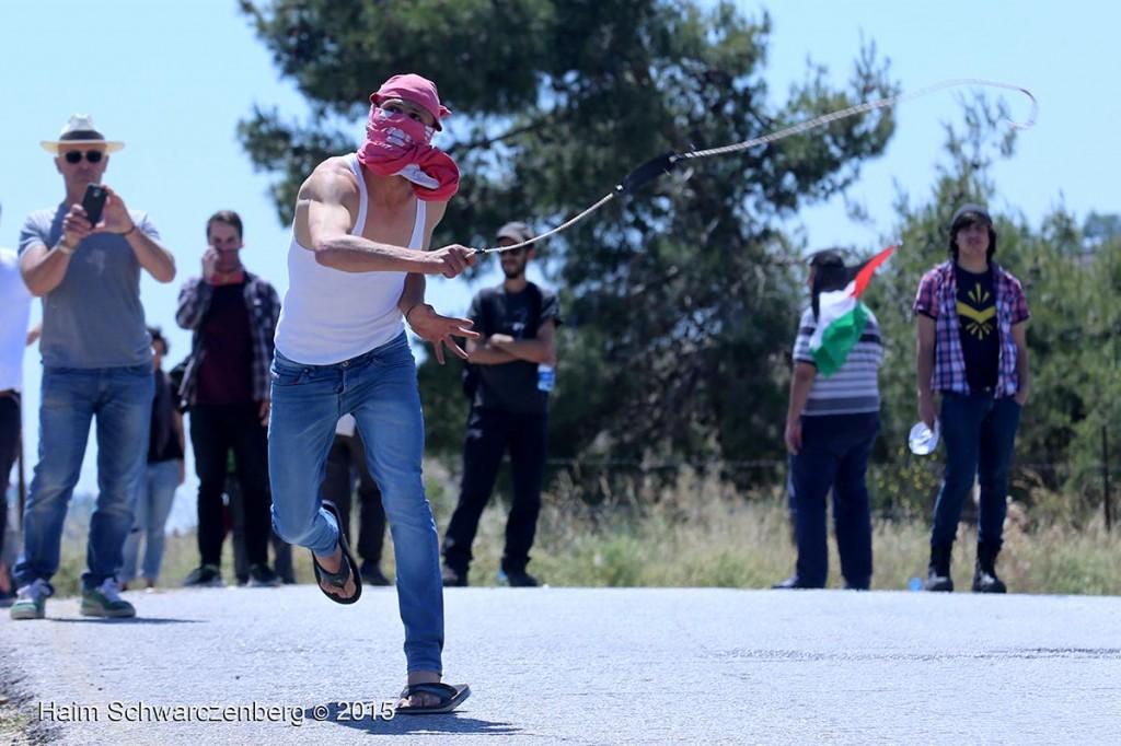 Nabi Saleh 08/05/2015 | IMG_6263