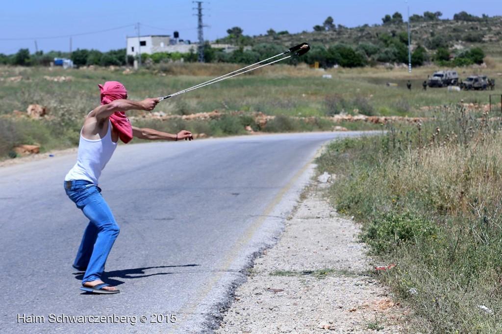 Nabi Saleh 08/05/2015 | IMG_6285