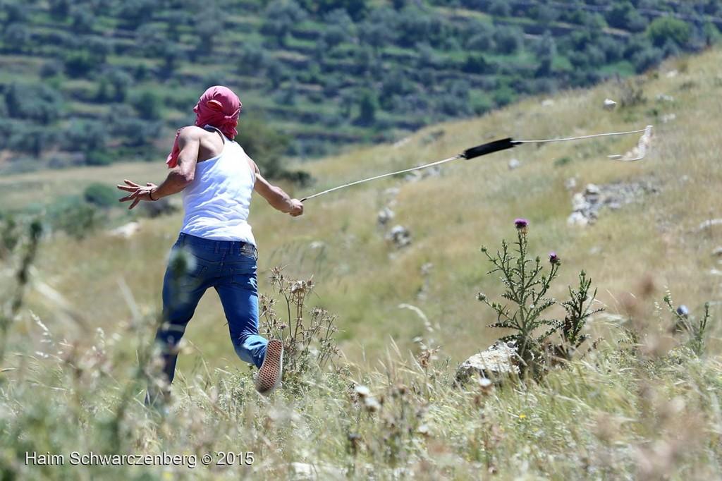 Nabi Saleh 08/05/2015 | IMG_6303