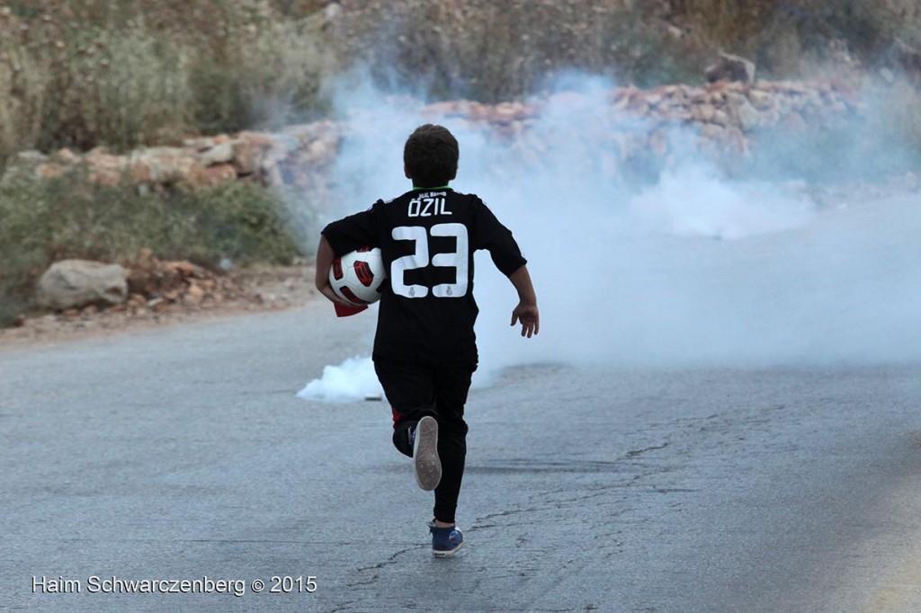 Nabi Saleh 22/05/2015 | IMG_6428