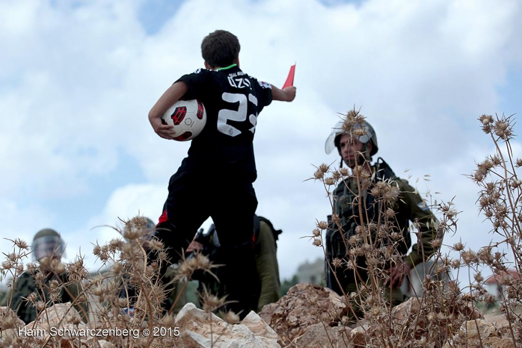 Nabi Saleh 22/05/2015 | IMG_6497