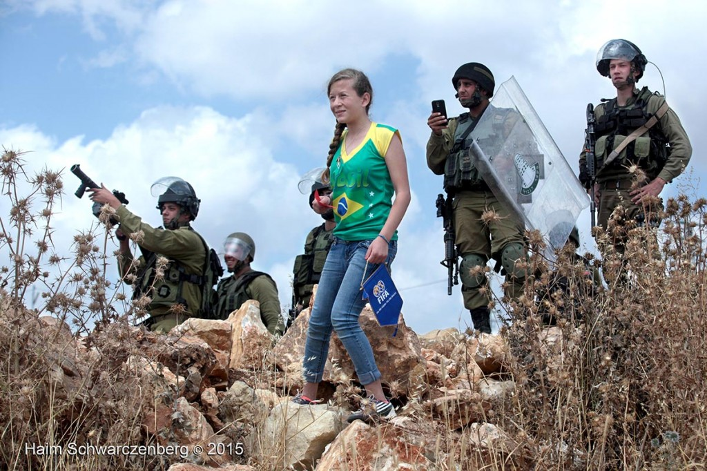 Nabi Saleh 22/05/2015 | IMG_6533