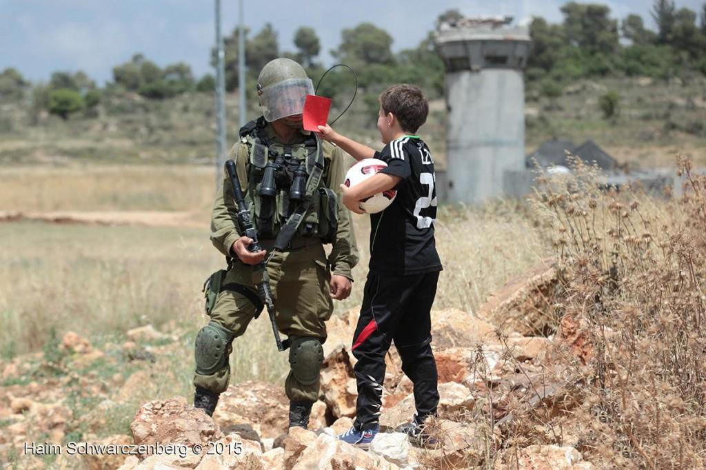 Nabi Saleh 22/05/2015 | IMG_6630