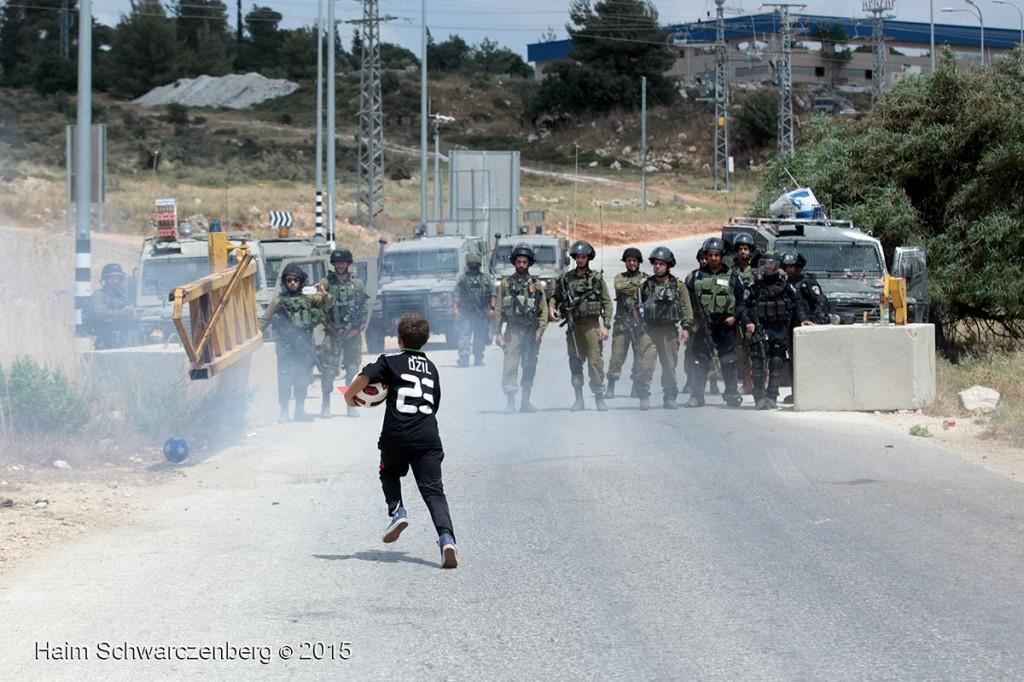 Nabi Saleh 22/05/2015 | IMG_6680