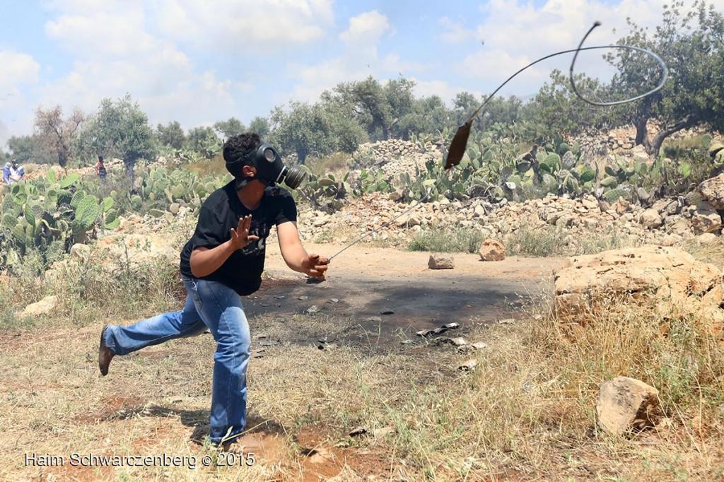 Nakba Day, Ni'lin 15/05/2015 | IMG_6882
