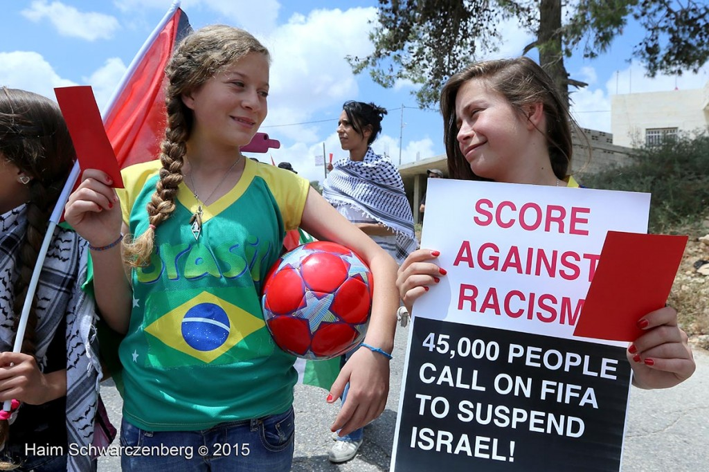 Nabi Saleh 22/05/2015 | IMG_8742