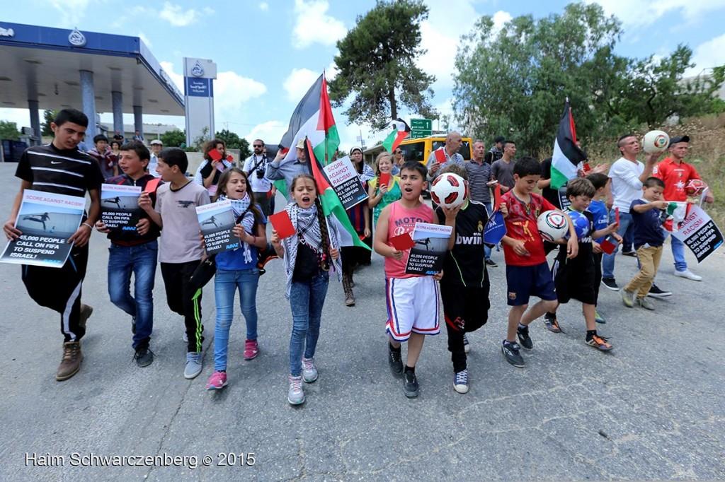 Nabi Saleh 22/05/2015 | IMG_8754