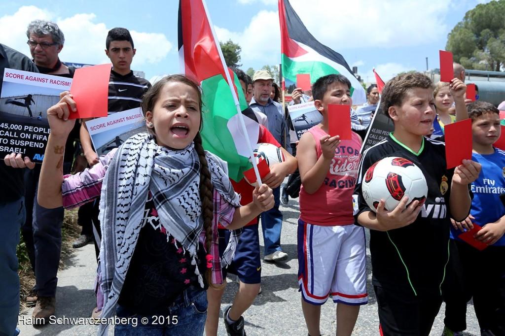Nabi Saleh 22/05/2015 | IMG_8758