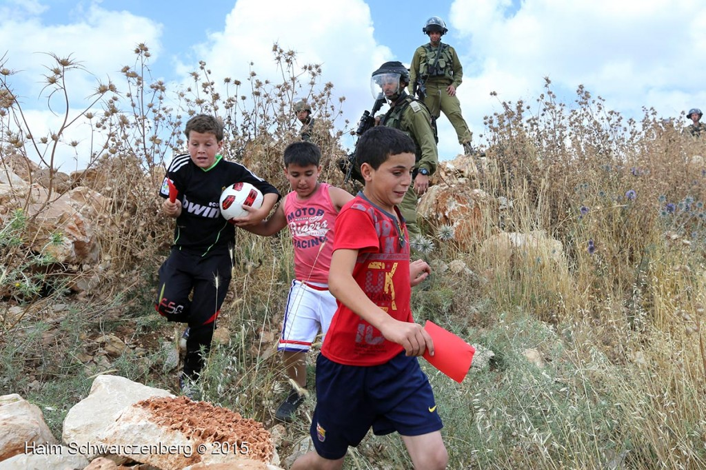 Nabi Saleh 22/05/2015 | IMG_8794