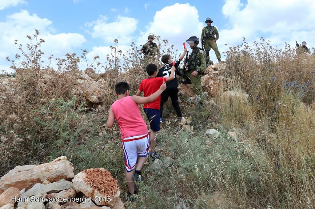 Nabi Saleh 22/05/2015 | IMG_8803