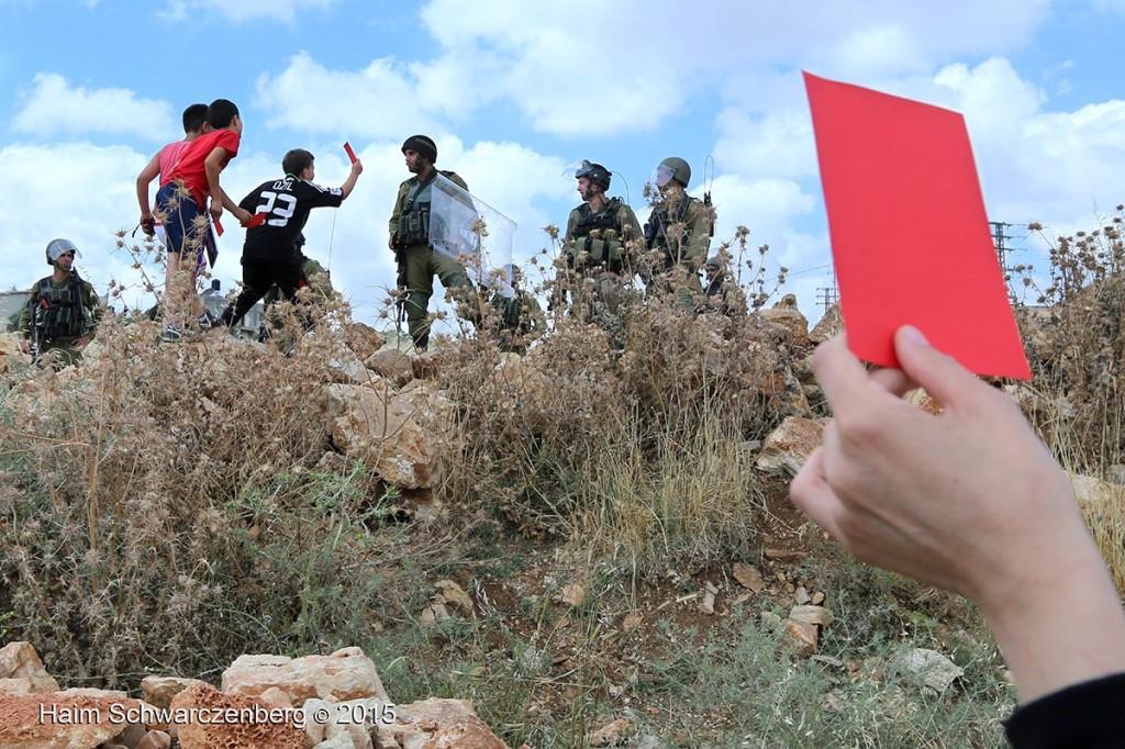 Nabi Saleh 22/05/2015 | IMG_8935