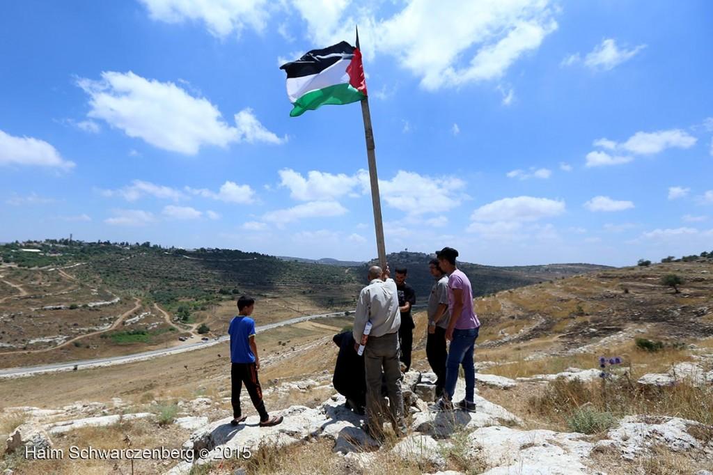 Nabi Saleh 19/06/2015 | IMG_3290