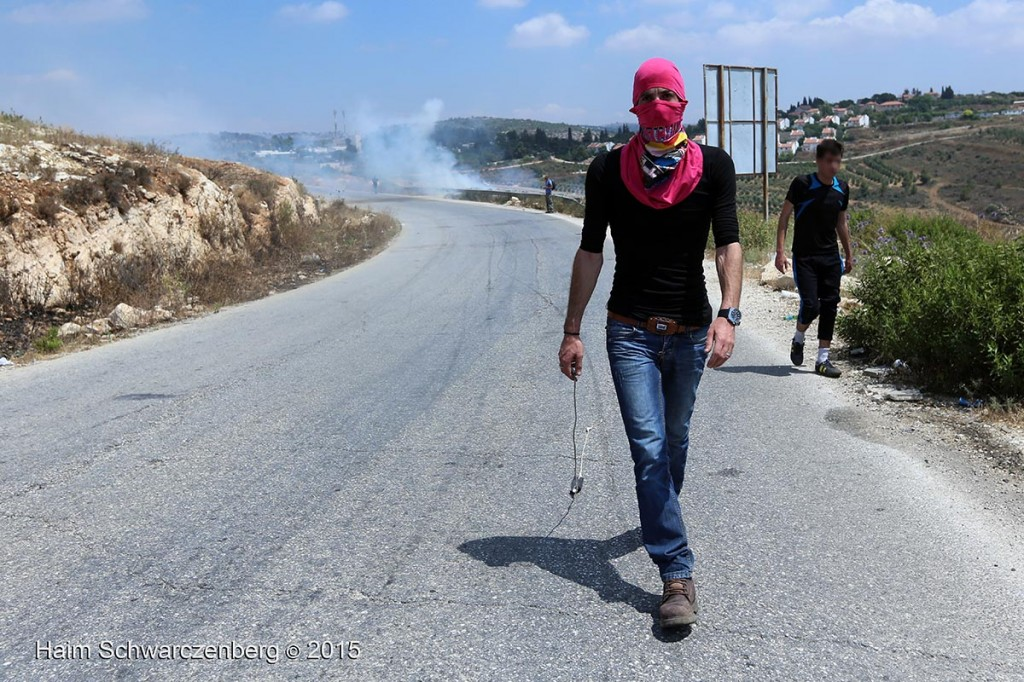 Nabi Saleh 26/06/2015   IMG_4107