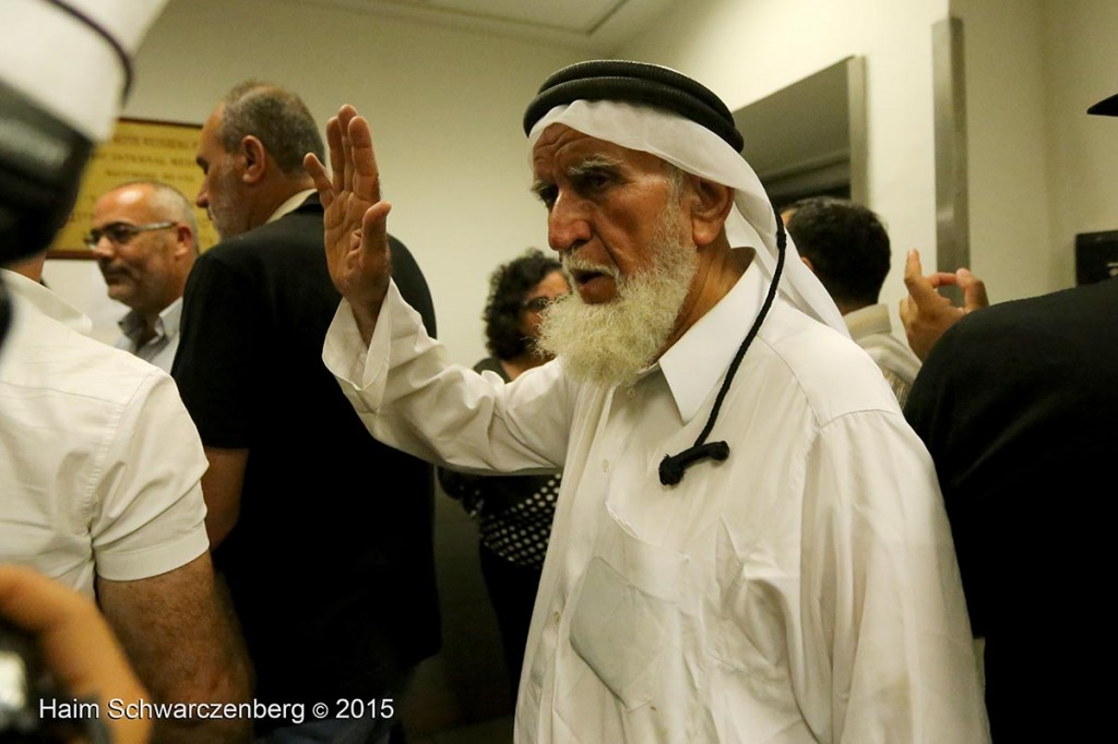Solidarity with Khader Adnan 28/06/2015 | IMG_4287