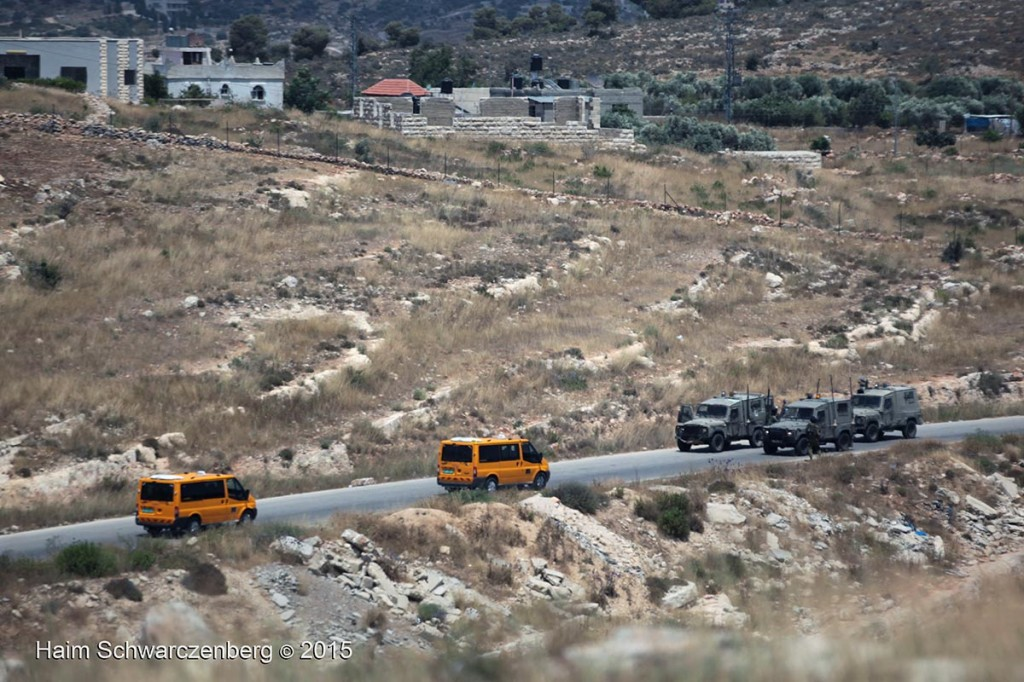 Nabi Saleh 19/06/2015 | IMG_7870