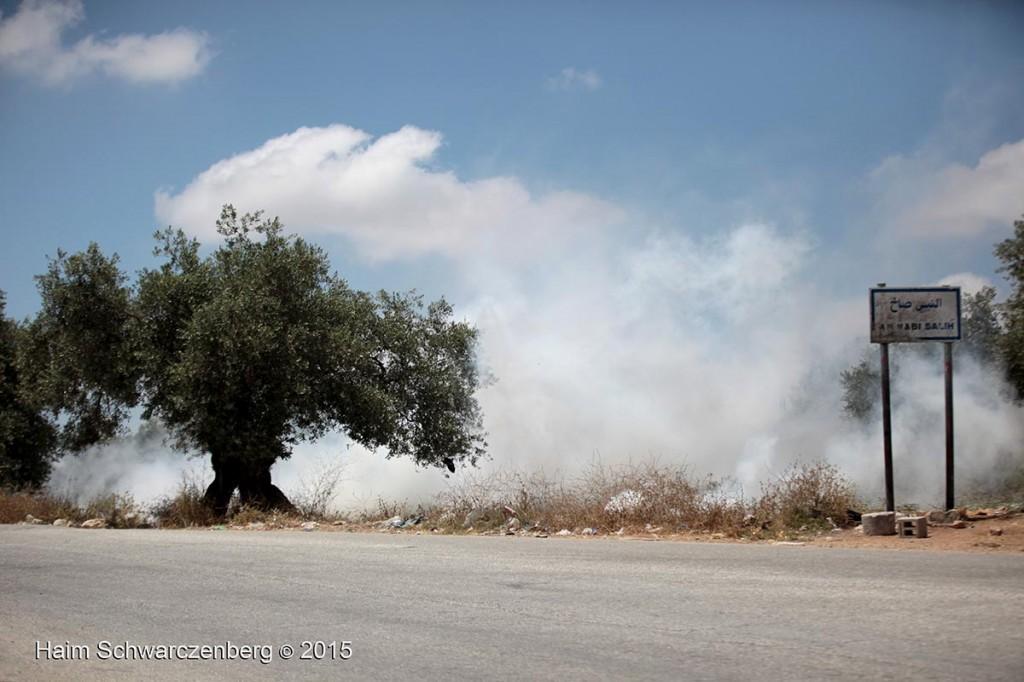Nabi Saleh 19/06/2015 | IMG_7904