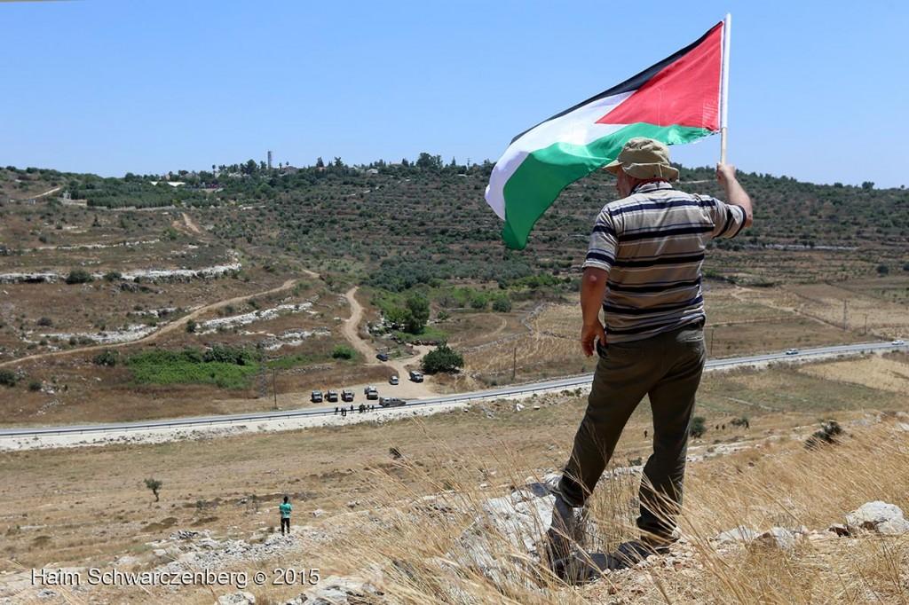 Nabi Saleh 03/07/2015 | IMG_4802