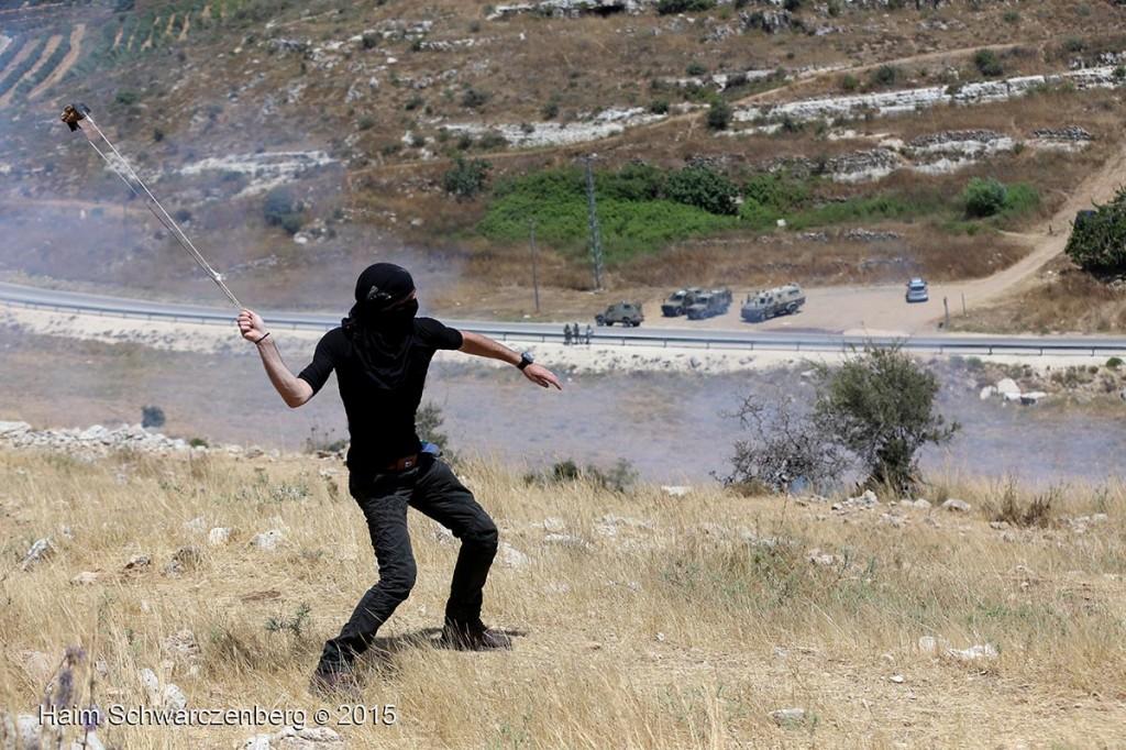 Nabi Saleh 03/07/2015 | IMG_4847