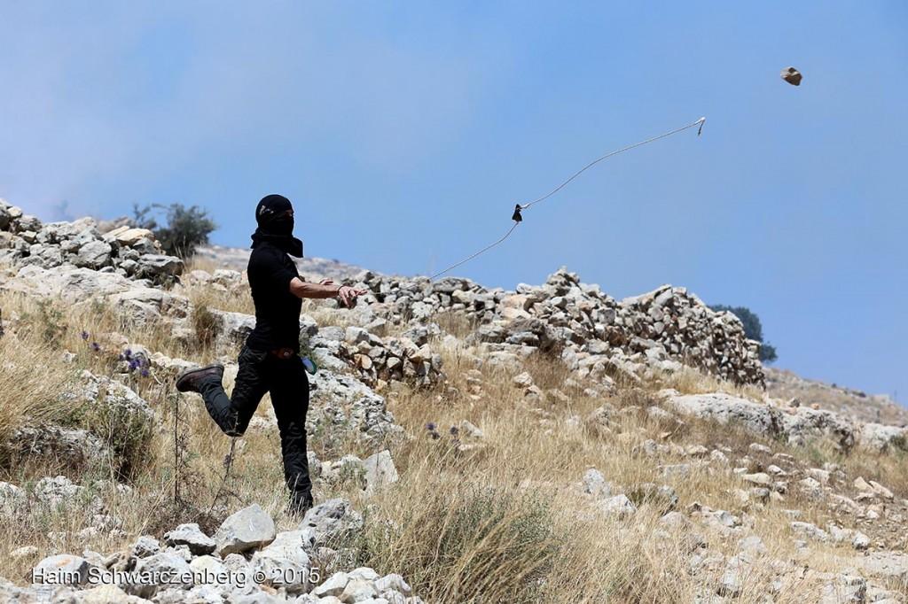 Nabi Saleh 03/07/2015 | IMG_4870