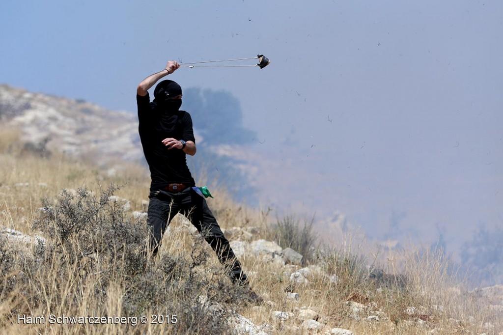 Nabi Saleh 03/07/2015 | IMG_4931