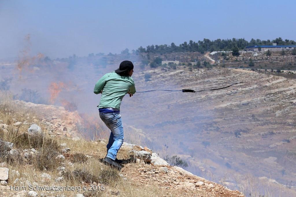 Nabi Saleh 03/07/2015 | IMG_4945