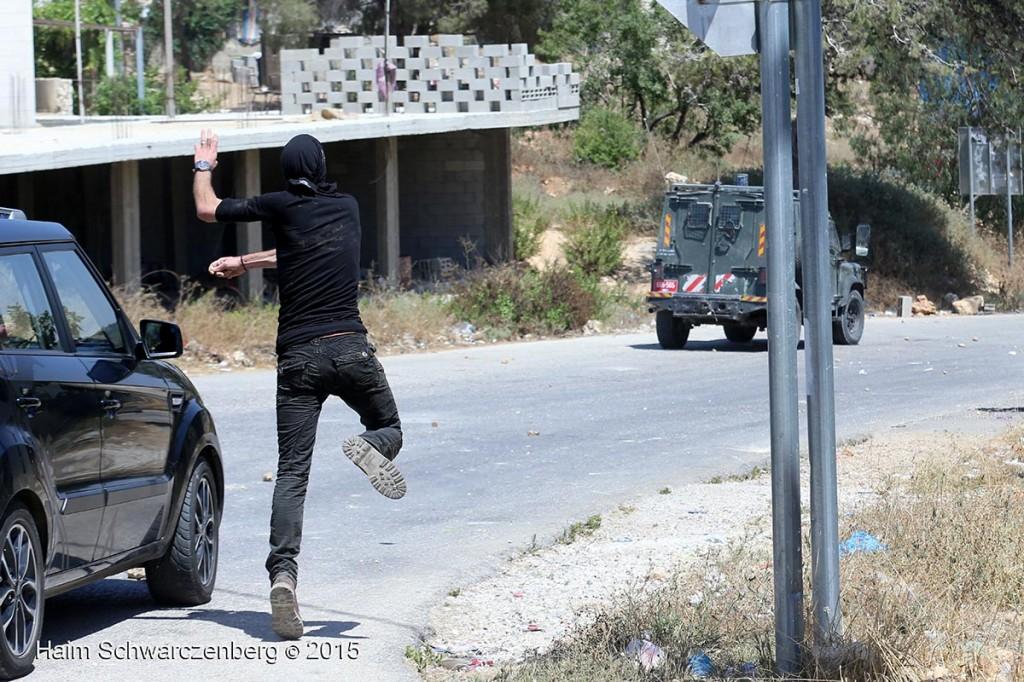 Nabi Saleh 03/07/2015 | IMG_5017