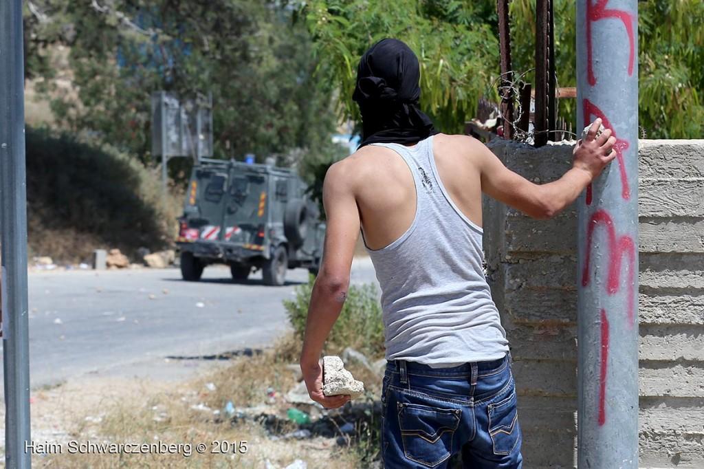 Nabi Saleh 03/07/2015 | IMG_5029