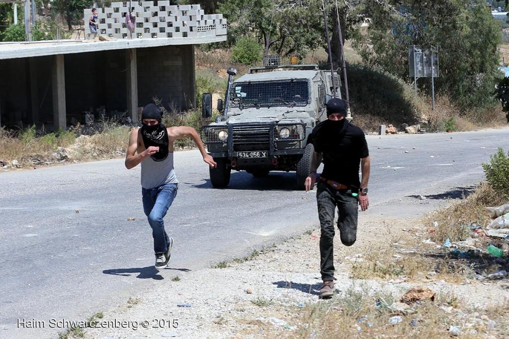 Nabi Saleh 03/07/2015 | IMG_5033