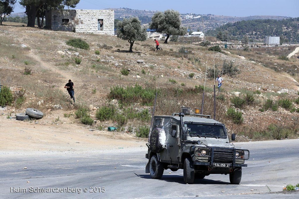 Nabi Saleh 03/07/2015 | IMG_5069
