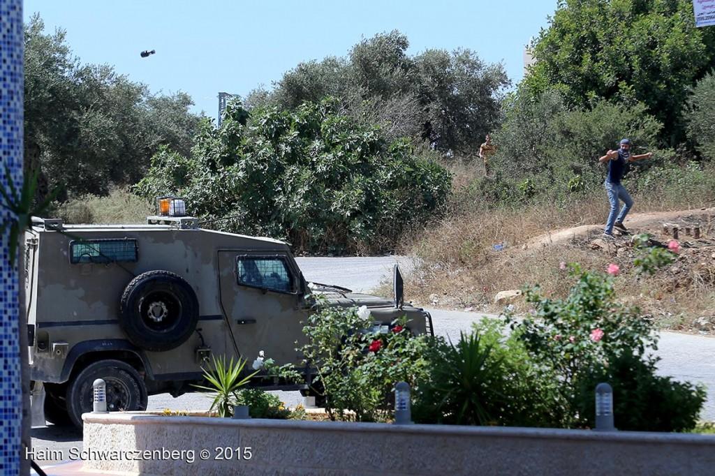 Nabi Saleh 03/07/2015 | IMG_5161