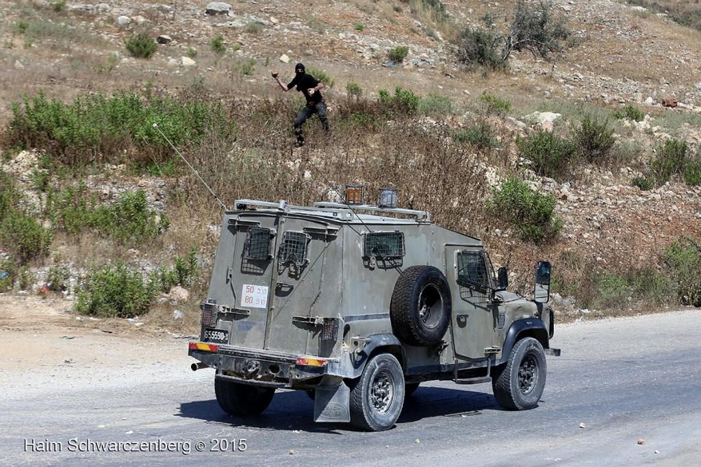 Nabi Saleh 03/07/2015 | IMG_5163