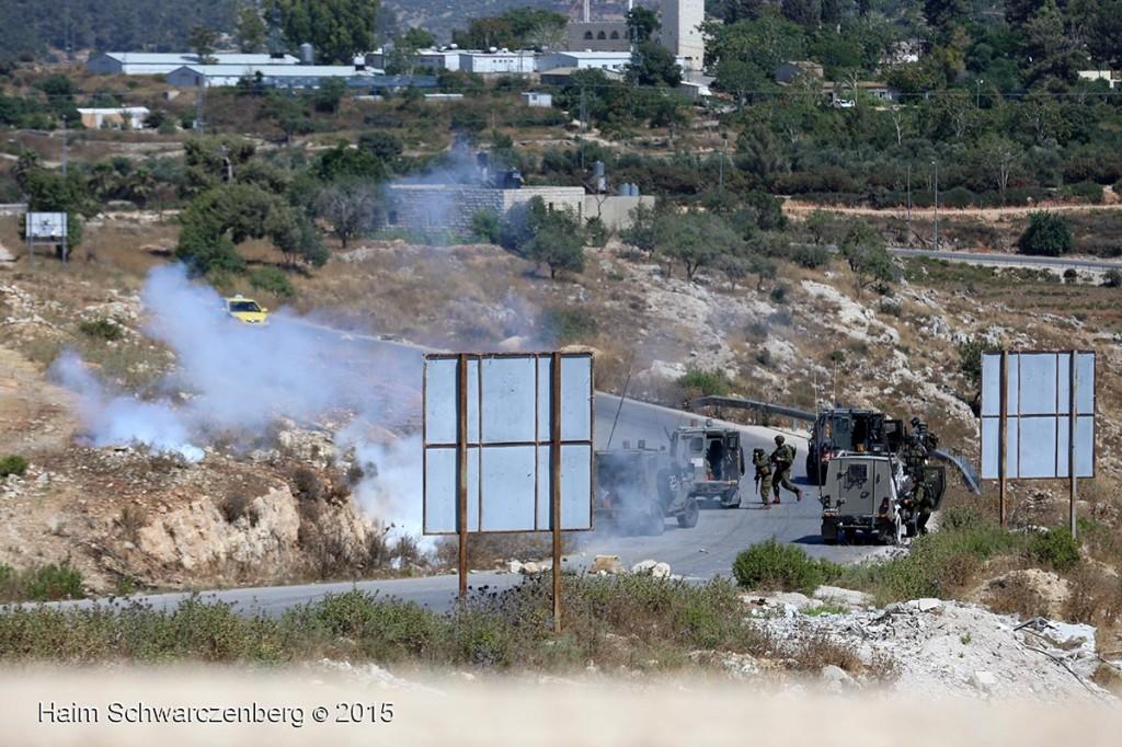 Nabi Saleh 03/07/2015 | IMG_5186