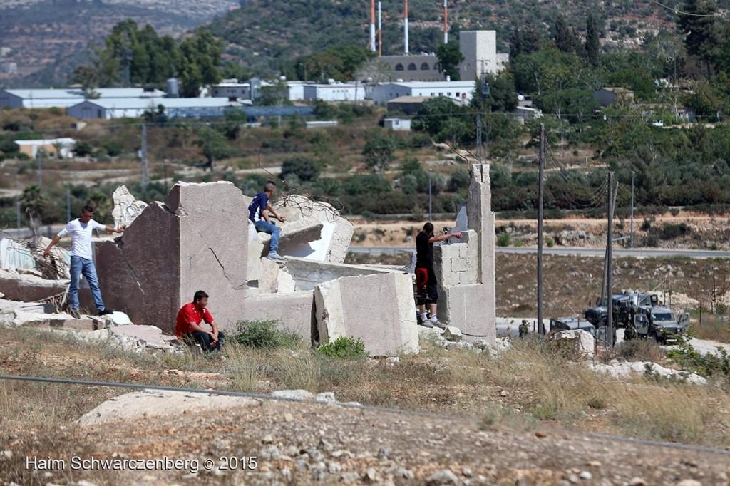 Nabi Saleh 03/07/2015 | IMG_5194