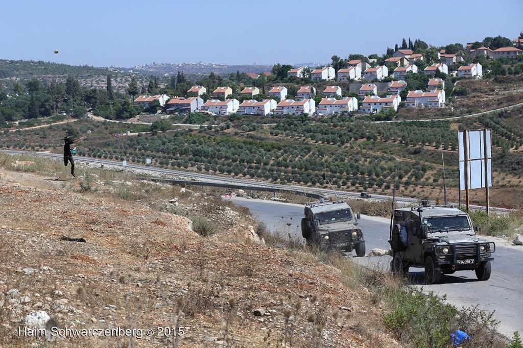 Nabi Saleh 03/07/2015 | IMG_5226