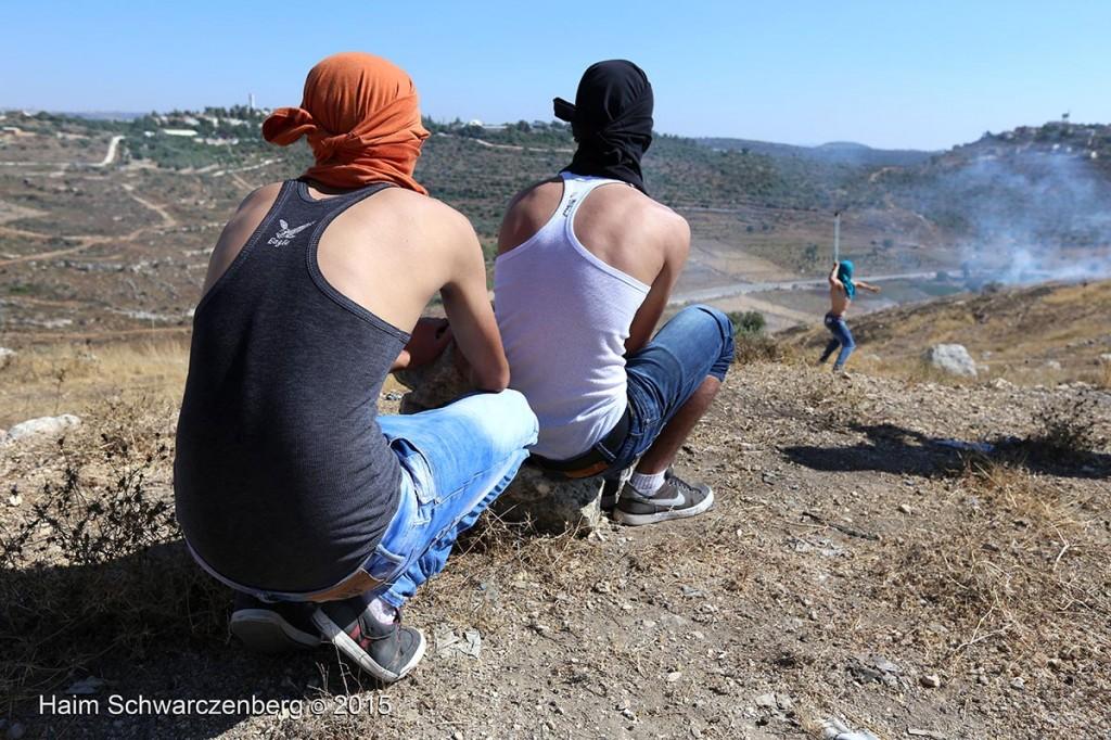 Nabi Saleh 10/07/2015 | IMG_5918