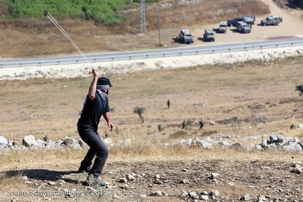 Nabi Saleh 10/07/2015 | IMG_5945