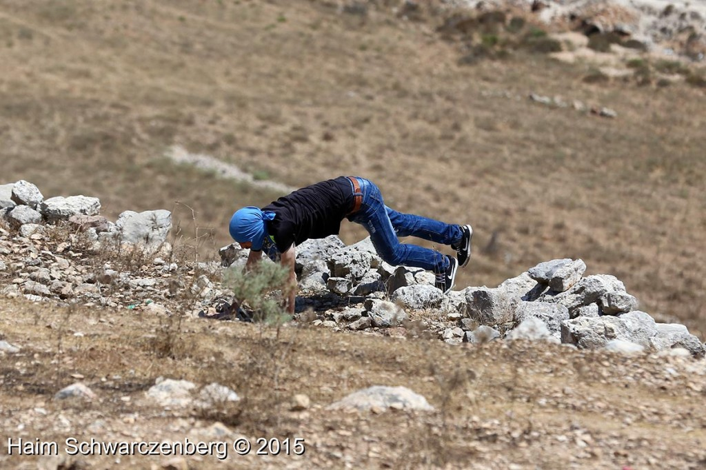 Nabi Saleh 24/07/2015 | IMG_6965