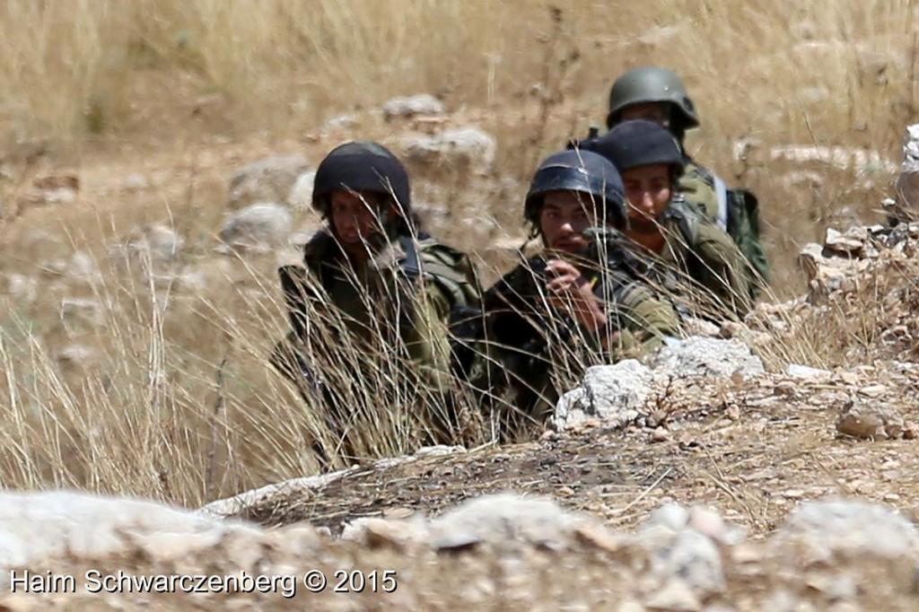 Nabi Saleh 24/07/2015 | IMG_6978
