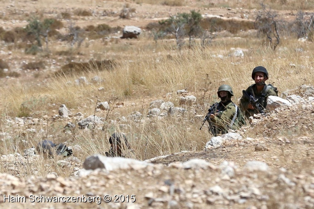 Nabi Saleh 24/07/2015 | IMG_6983