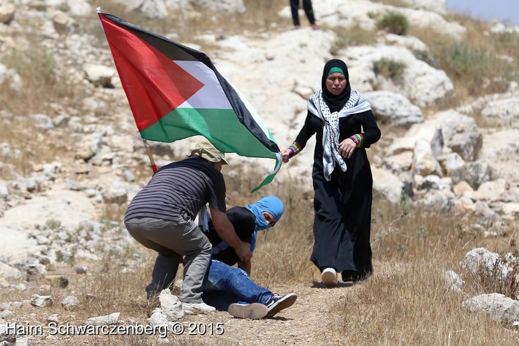 Nabi Saleh 24/07/2015 | IMG_7012