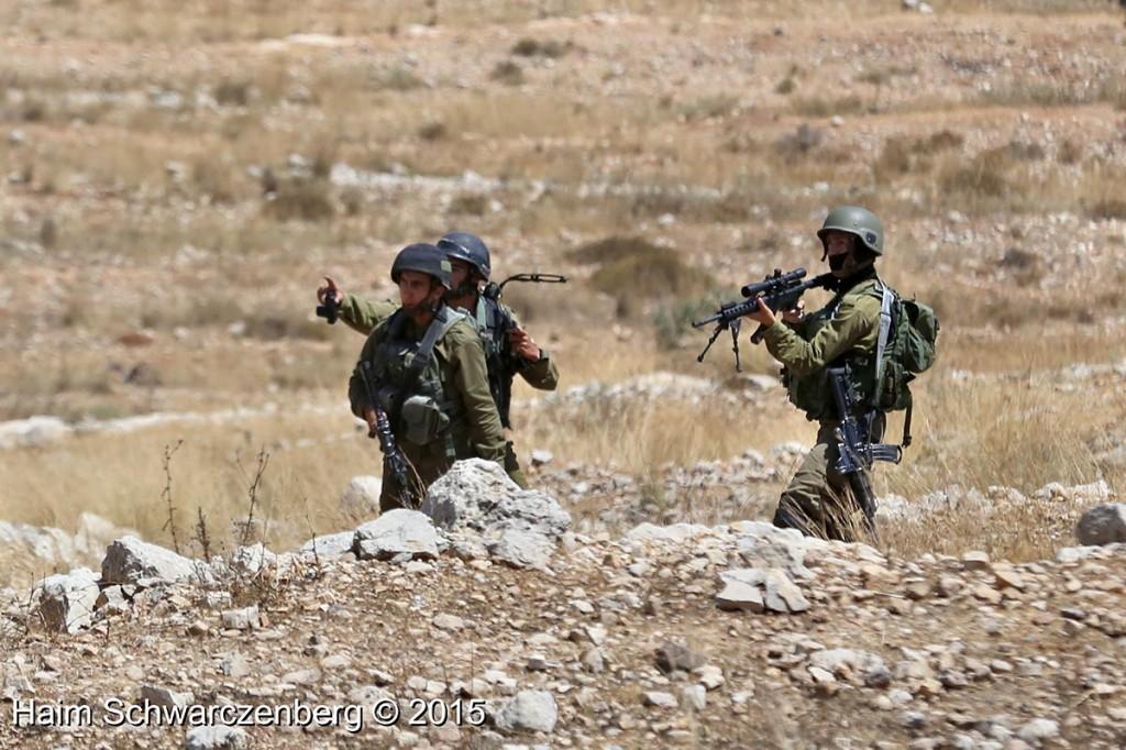 Nabi Saleh 24/07/2015 | IMG_7029