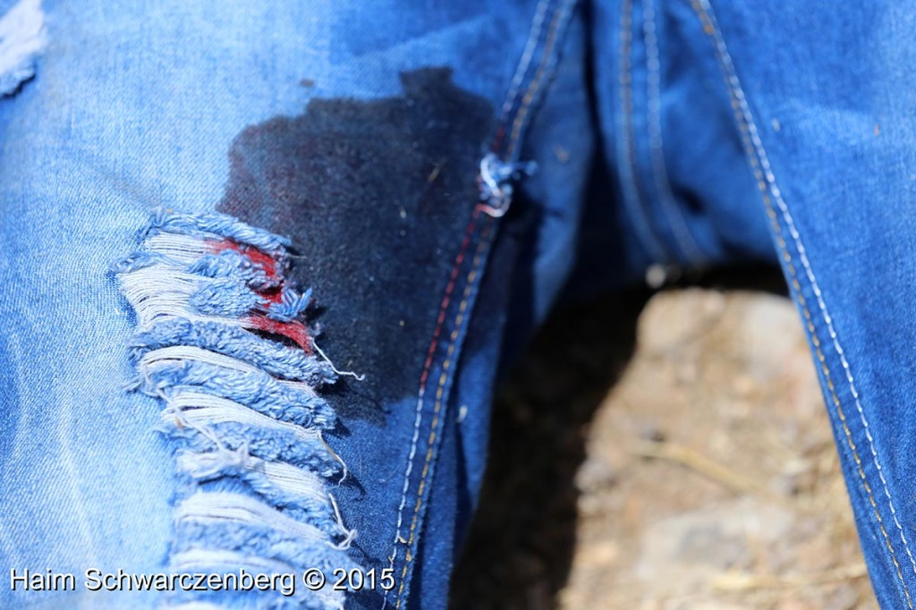 Nabi Saleh 24/07/2015 | IMG_7046