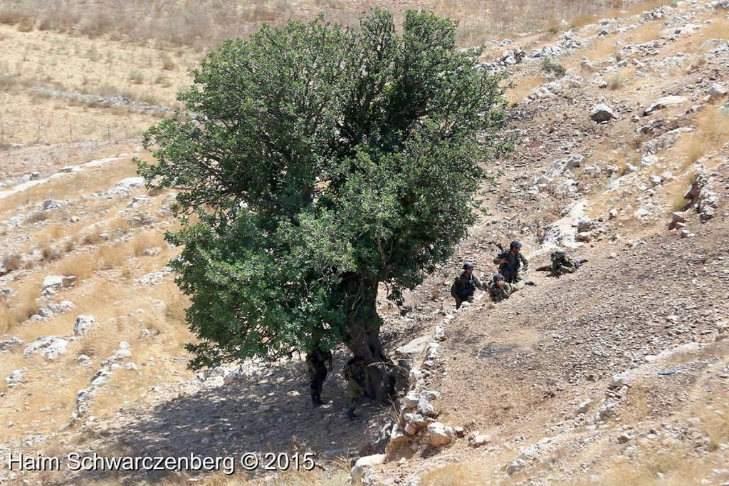 Nabi Saleh 24/07/2015 | IMG_7077