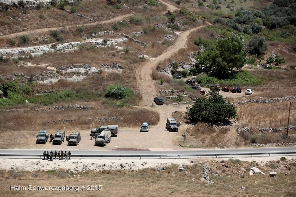 Nabi Saleh 03/07/2015 | IMG_8130