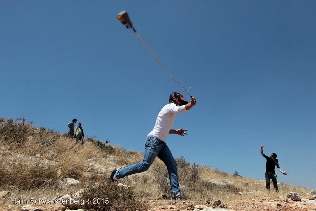 Nabi Saleh 03/07/2015 | IMG_8184