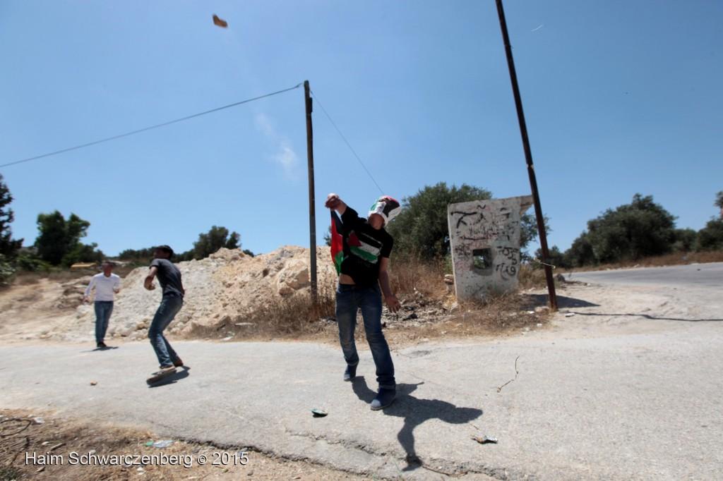 Nabi Saleh 03/07/2015 | IMG_8189