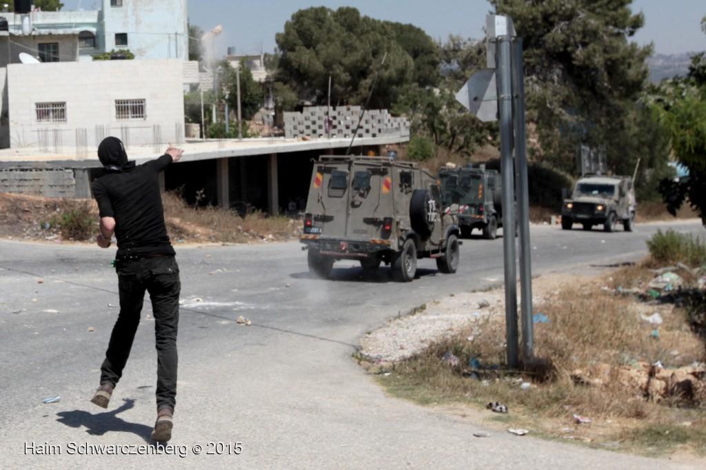 Nabi Saleh 03/07/2015 | IMG_8237