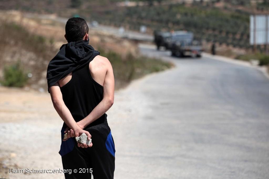 Nabi Saleh 10/07/2015 | IMG_8388