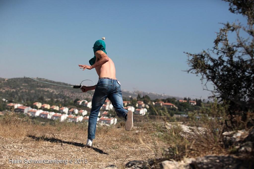 Nabi Saleh 10/07/2015 | IMG_8471