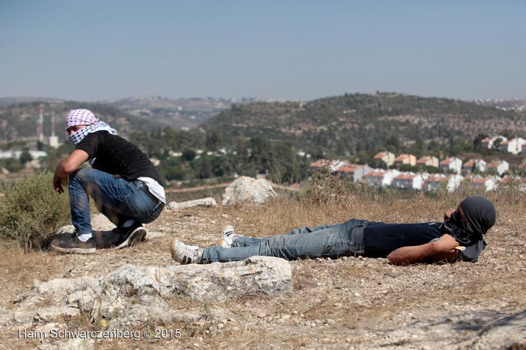 Nabi Saleh 10/07/2015 | IMG_8474
